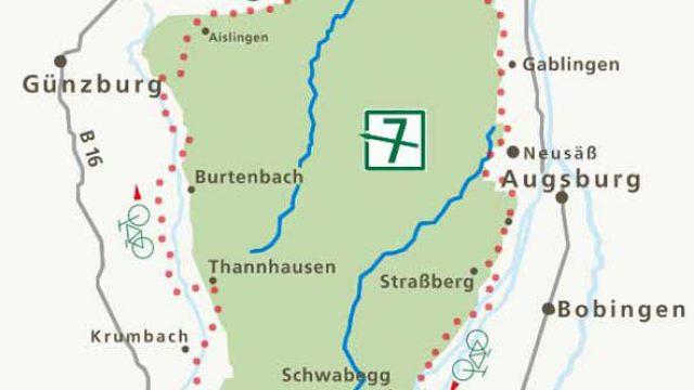 7 – Schwaben-Tour