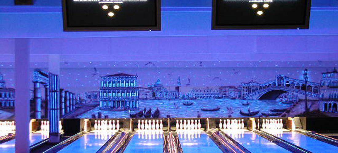 Bowl-Spiel-House Burgau