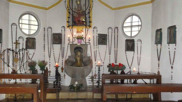 Kapelle Frauenbrunn
