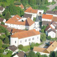"""Pfarrkirche """"St. Vitus"""""""