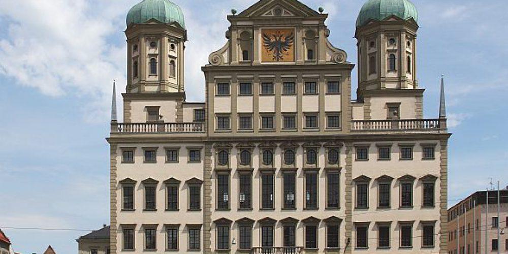 Renaissance-Rathaus Augsburg